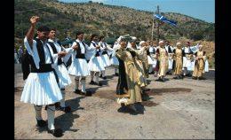 Έρευνα – Καλή φυσική κατάσταση χαρίζουν οι ελληνικοί παραδοσιακοί χοροί
